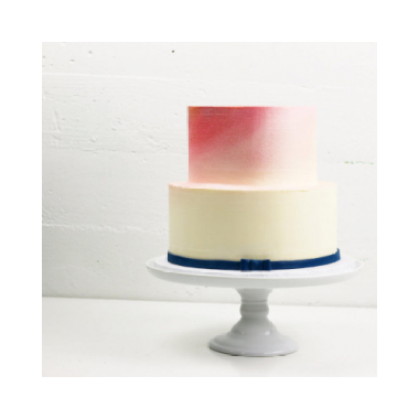 Painted Buttercream Wedding Cakes Gallery Wedding Cakes Dessert