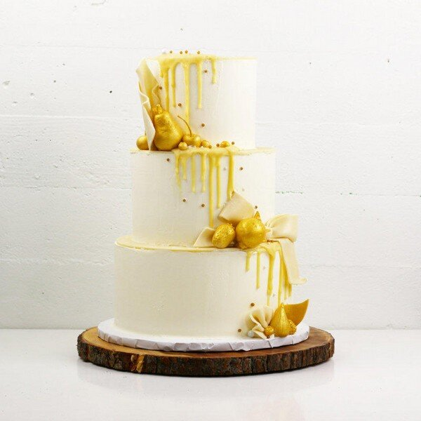 Smooth wedding cakes gallery - Wedding cakes | Dessert Table