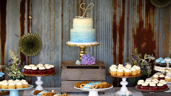 Virginia's best affordable wedding cakes & dessert catering |  luray, charlottesville, culpeper, harrisonburg, northern virginia,  shenandoah valley,